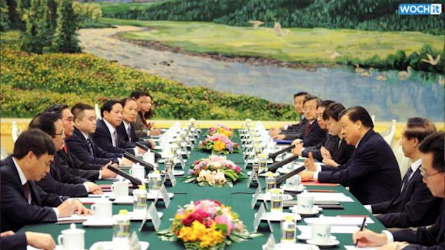 China Says Wants To Mend Ties With Vietnam: Xinhua