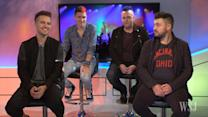 Walk The Moon Talks 'Shut Up and Dance,' LGBT Rights