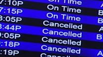 Nation Braces for Busy Holiday Travel, Airports Feeling Pressure