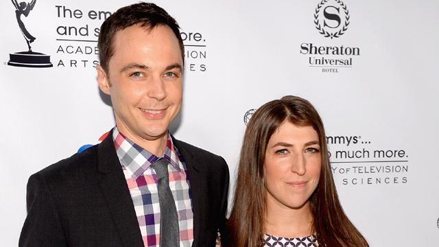 Jim Parsons and Mayim Bialik Talk 'The Big Bang Theory' Season 7: What's Happening?