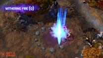 Heroes of the Storm: Sylvanas Ability Trailer