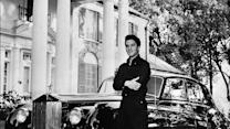 Elvis's Graceland Gets a Hunk of Tax Breaks