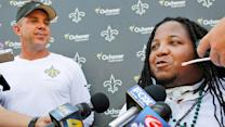 Monday Motivator: Saints sign paralyzed player