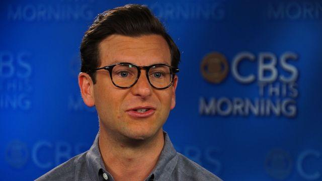 Warby Parker CEOs on their move from online to brick and mortar