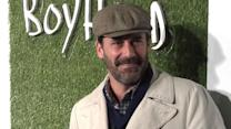 Jon Hamm Opens Up For First Time Since Completing Rehab