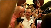 Same-Sex Couple Gets Marriage License in Rowan County, Ky
