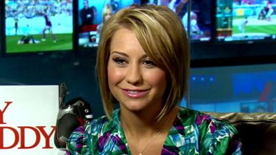 Chelsea Kane: 'It's Hard To Imagine Going Back' For 'Dancing With The Stars: All-Stars' Cast