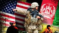 Military: Afghan inside attack kills 4 US troops