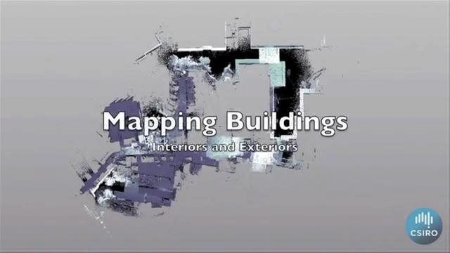 3D-mapping the great indoors with laser scanners, Ep. 138