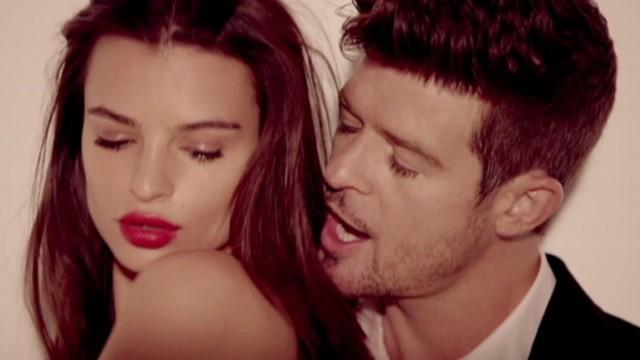 YouTube Bans Star's Racy Music Video