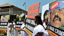 Sri Lanka Won't Allow UN War Crimes Panel To Visit
