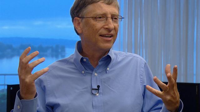 Preview: Bill Gates 2.0