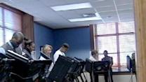 Democrats Urging Students To Head To Polls