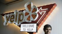 Yelp posts big gains; Square sinks on downgrade; JCPenney under pressure