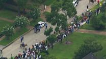 'Justice for Trayvon' rally in River Oaks