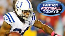 Fantasy Football Today: Trading Places (10/30)