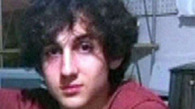 Background on Boston bombing suspects