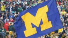 Denard Post MSU.wmv