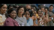'Hidden Figures' Soars to Number 1