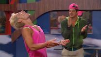 Big Brother - Cherry Tomato Pass - Live Feed Highlight