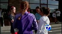 New Mexicans run to support those injured in Boston Blast