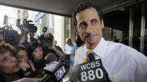 Weiner Vows to Push Ahead With NYC Mayor Bid