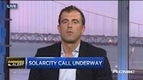The read on SolarCity