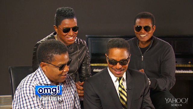 The Jackson Brothers Open Up About the Wrongful Death-Trial Verdict