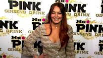 Lindsay Lohan Nearly Had Police Escort Her Off 'Anger Management'