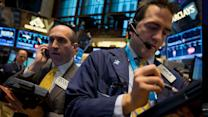 Dow, S&P Rebound To Post Small Gains, Nasdaq Ends in the Red