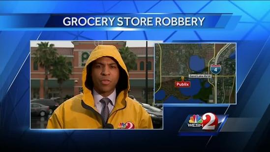 Gun pointed at manager's head in Publix robbery