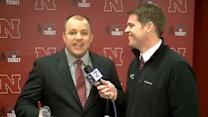 Sean Callahan talks about Nebraska's recruiting class