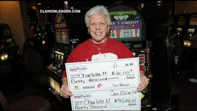 Woman Hits Two $90K Slot Jackpots
