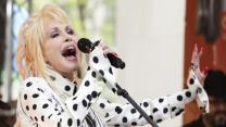 Dolly Parton Not Slowing Down After 50 Years