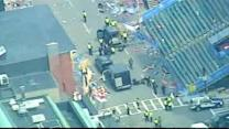 Authorities continue to investigate clues in Boston bombings