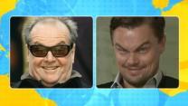 Leonardo DiCaprio's Hidden Talent: Getting Jacked Up