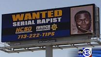Billboard to feature sketches of serial rapist suspects