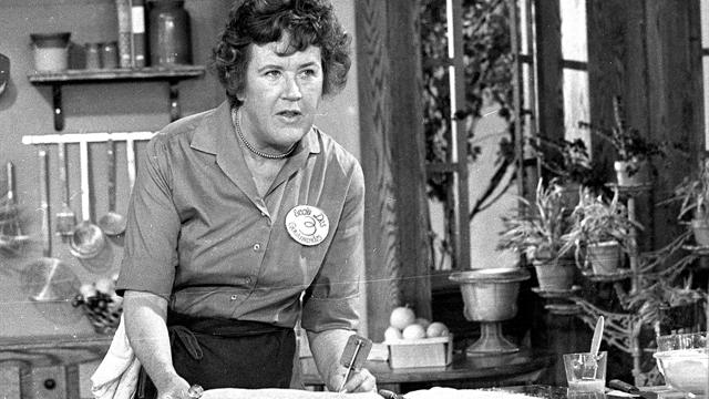 Julia Child remembered as a