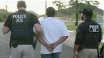 US border arrests surge 13 percent from last year