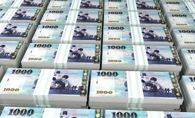 台商1370億回流 震動銀行界