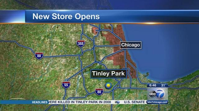 Lane Bryant Shooting: Building in Tinley Park where 5 women were killed reopens as TJ Maxx