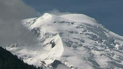 Avalanche in France Kills at least 9