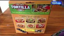 Mom Testers: Perfect Tortilla Pan Set