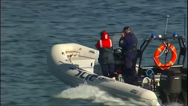 Diver Killed By Shark In Australia As Daughter Watches