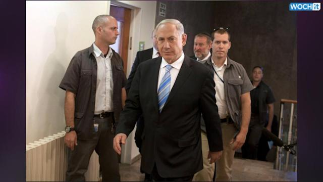 Netanyahu Unimpressed By Reports Iran Stops Expanding Nuclear Capacity
