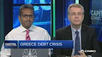 Will China ride to Greece's rescue?