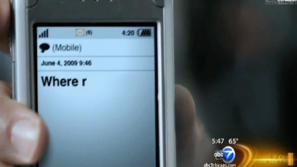 It Can Wait: Texting and Driving campaign