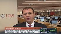 Boost coming to auto parts: Analyst