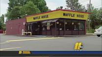Waffle House waitress denied $1,000 tip; customer finds way around company rule