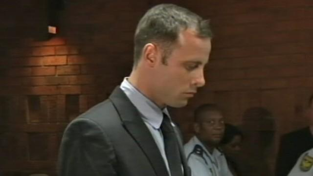 Oscar Pistorius Bail Hearing: New Evidence Revealed